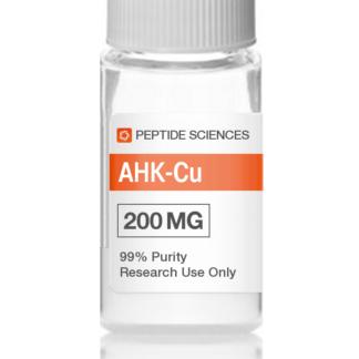 AHK-Cu (Copper Peptide)