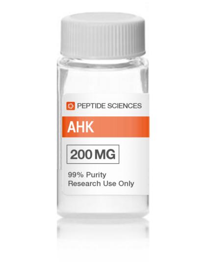AHK (Tripeptide-3)