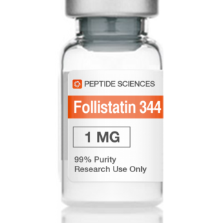 where to inject Follistatin-344 1mg