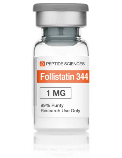 where to inject Follistatin-344 1mg