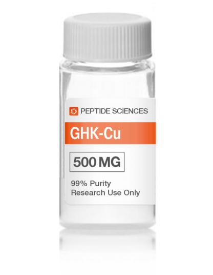 GHK-Cu benefits