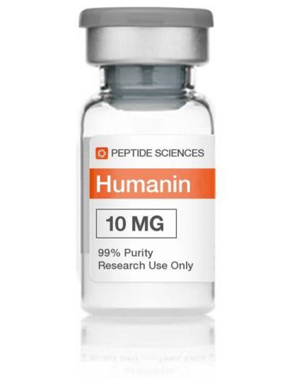 Humanin Supplement