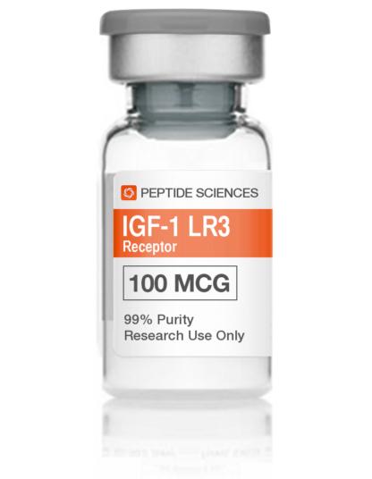 IGF-1 LR3 Receptor 100mcg