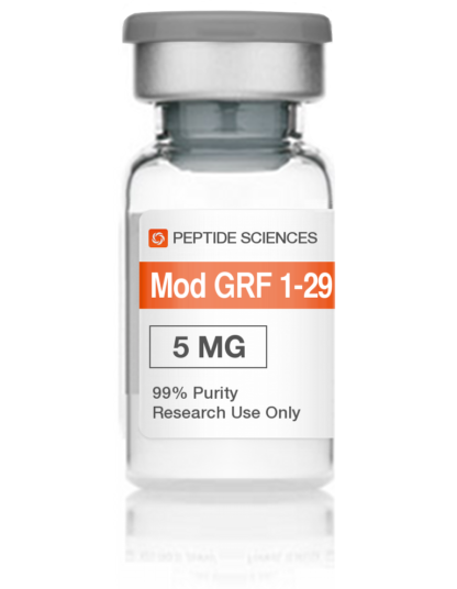 ModGRF 1-29 5mg (CJC-1295 No DAC)