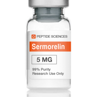 Sermorelin 5mg